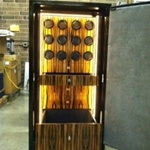 Customer Watch Winder Interior