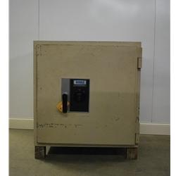 11634Pre-Owned Diebold TRTL30 Cashgard