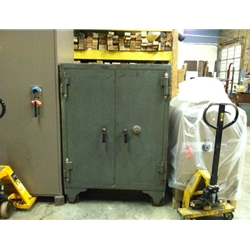 HHM Pre-Owned, 2 Hour Fire Safe