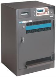 NKL D8X Autobank Dispensing Safe